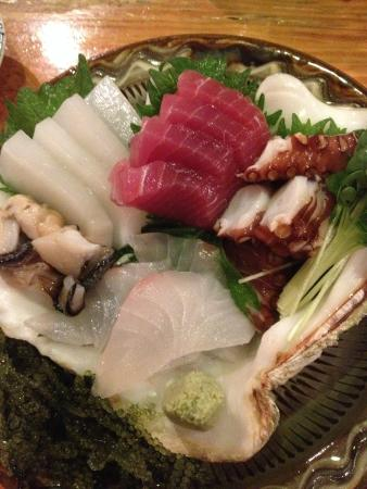 Aguncha Sushi