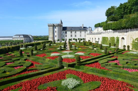 Chateau De Villandry 2019 All You Need To Know Before You Go With
