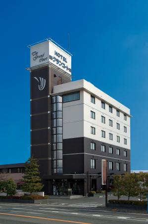 Hotel The Grand Court Matsusaka