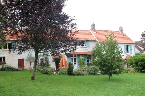 Une Maison dans la Brie