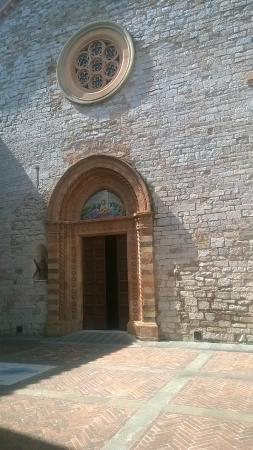 Sant'Andrea in Porta Santa Susanna Church