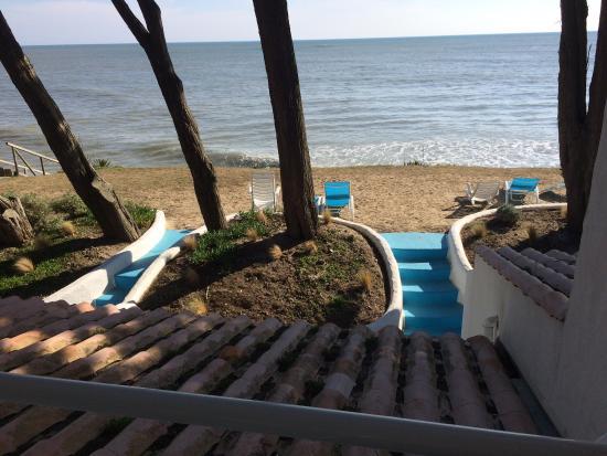 Hotel Punta Lara : photo0.jpg