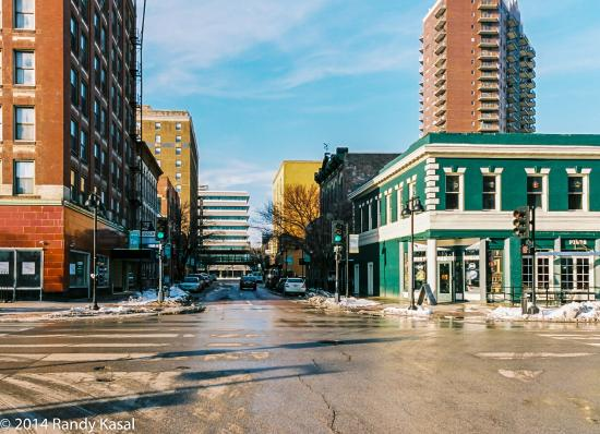 Court Avenue