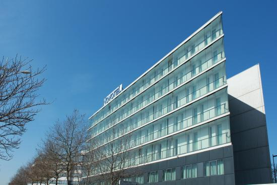 Photo of Novotel Le Havre Centre Gare
