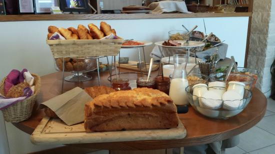 L'art gourmand - buffet