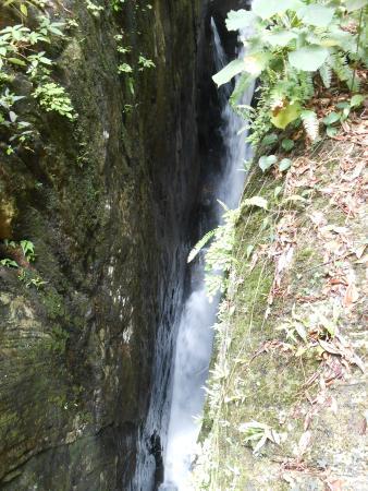 Gal Oruwa Ella Falls