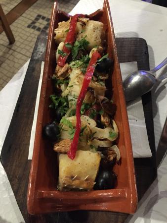 Photo of Seafood Restaurant Cais 20 at 1ª Rua Do Terreiro 11, Ponta Delgada 9500-711, Portugal