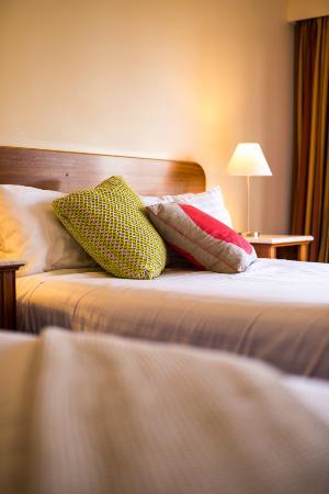 Cradle Mountain Hotel: Standard room