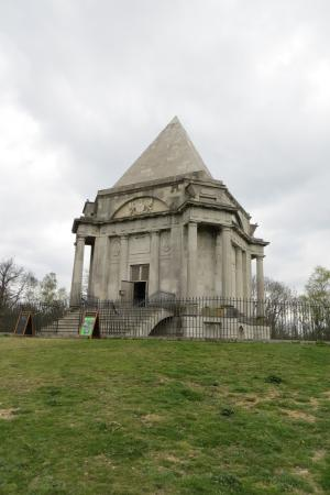 ‪Darnley Mausoleum‬