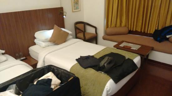 Tunga Paradise Hotel: Room
