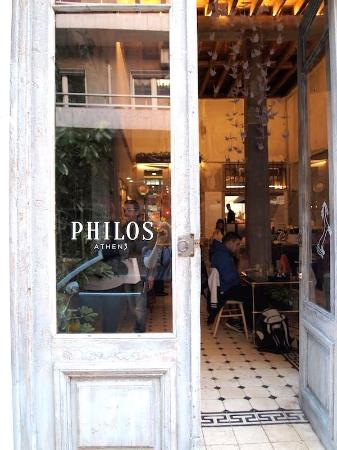 Philos Athens
