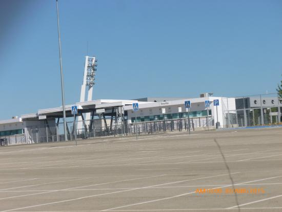 Estadio Alfredo Di Stéfano
