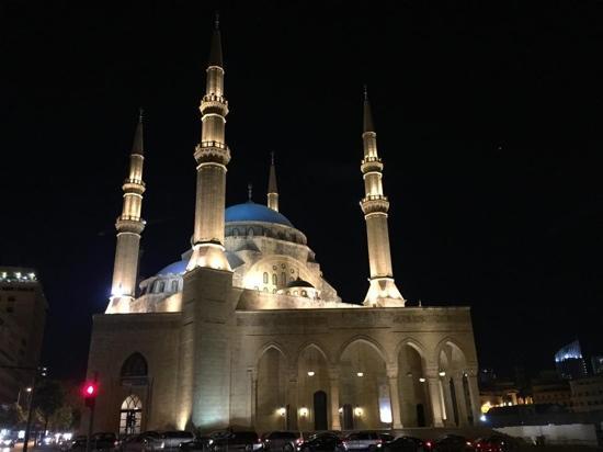 Al Amin Mosque Picture Of Mohammad Al Amin Mosque