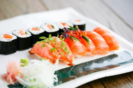 Feng Sushi - Fulham Road