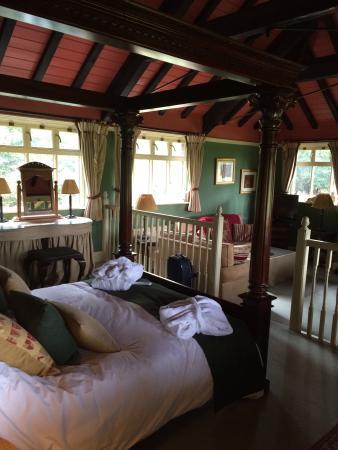 Felbrigg Lodge: Oak