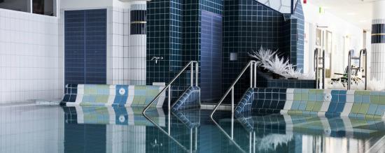 Spa Hotel Kunnonpaikka: Spa