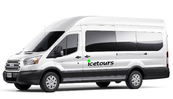 Icetours