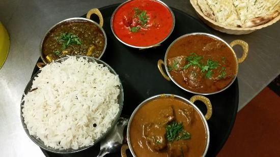 ‪Ulladulla Indian Restaurant‬