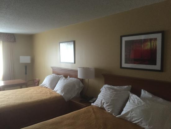 Best Western Monticello: Room