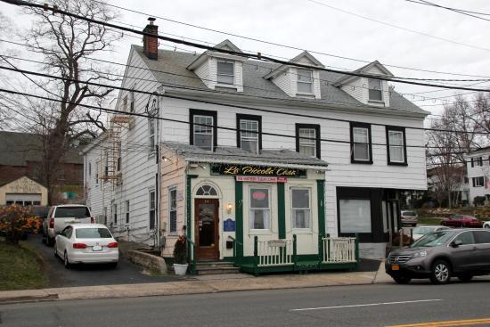 La Piccola Casa Restaurant