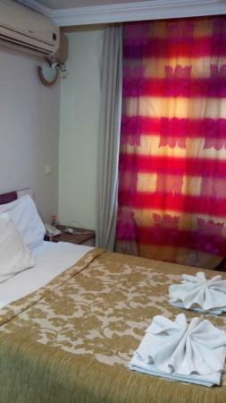 Ast Hotel: номер