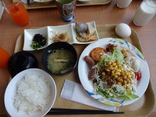 Iwakuni City View Hotel