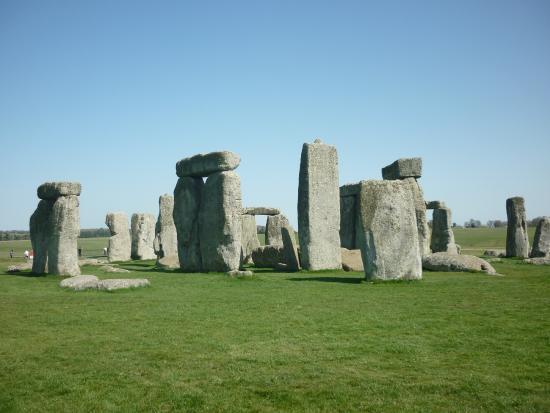 Stonehenge Tour Company : Stonehenge