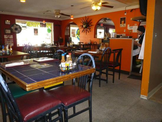 El Charro: Fresh-Made Tortilla Station