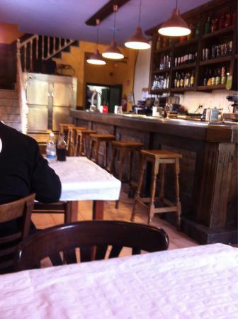 Restaurant El Jardinet