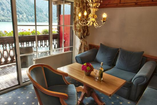 Hotel Via Salina: Hotelzimmer