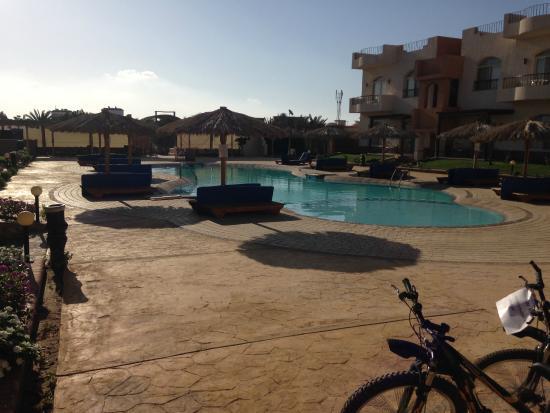Sheikh Ali Dahab Resort: Hotel