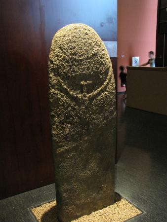 Musee Prehistorique
