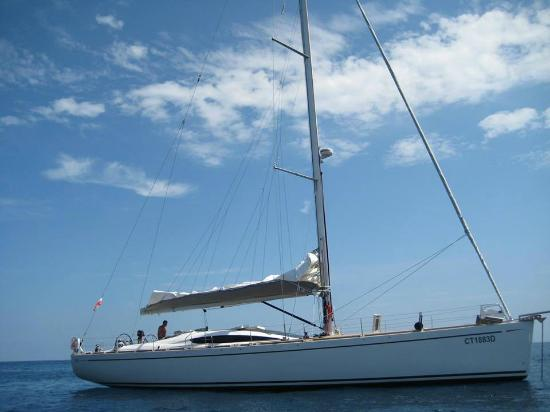 Wilmar Sailing Charter
