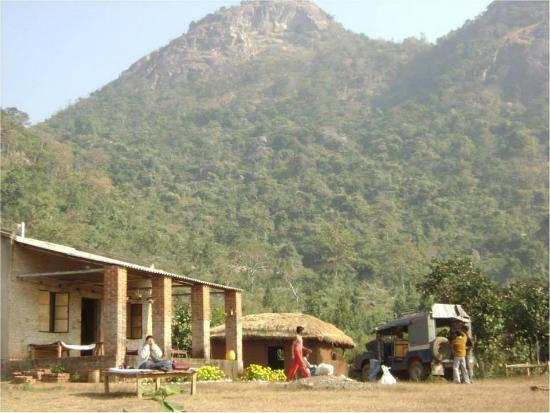 Matha Eco Camp