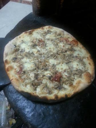 Pizzeria Il Vecchio Forno