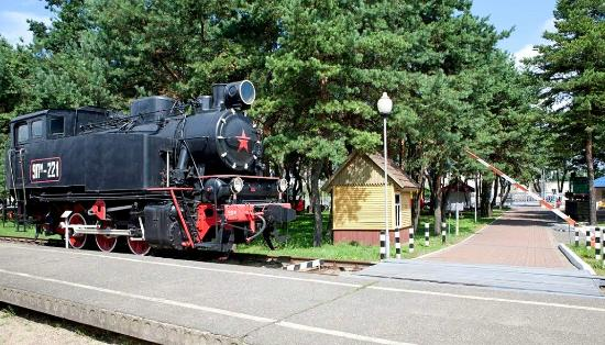 Baranovichi, Belarus: Музей