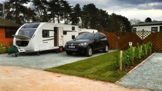 Plassey Holiday Park Updated 2017 Campground Reviews Wrexham North Wales Tripadvisor