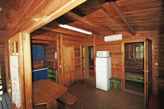 camping les sables d 39 or cap d 39 agde frankrijk foto 39 s reviews en prijsvergelijking tripadvisor. Black Bedroom Furniture Sets. Home Design Ideas