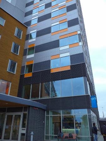 Sky Hotel Apartments Linköping: Sky Hotel Apartments