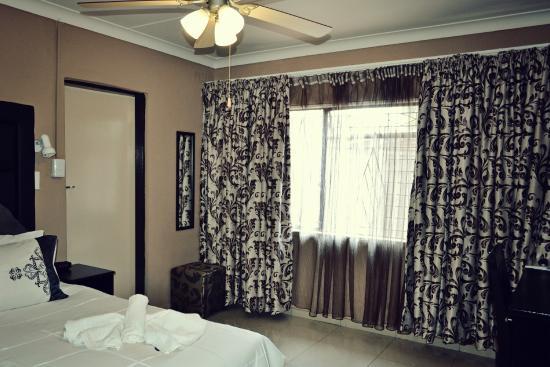 Emalahleni, Южная Африка: Bedroom