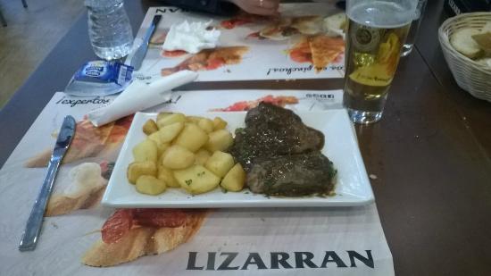 Taberna Lizarran Talavera