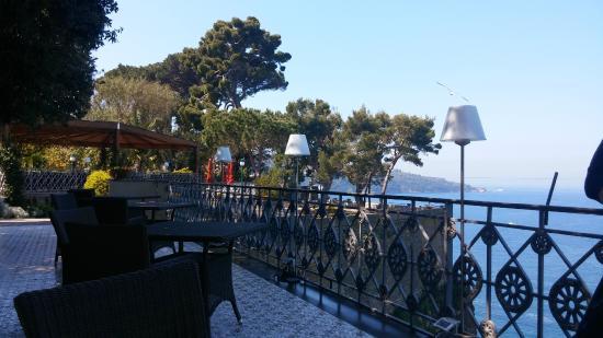Grand Hotel Ambasciatori Sorrent