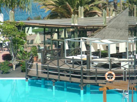 Picture Of H10 Timanfaya Palace Playa Blanca Tripadvisor
