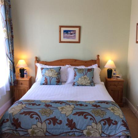 Northcliffe Bed & Breakfast: GunHill room