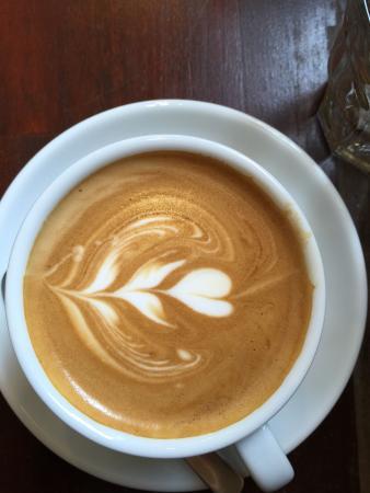 A.B.C. Cafe