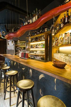 Cili Bar
