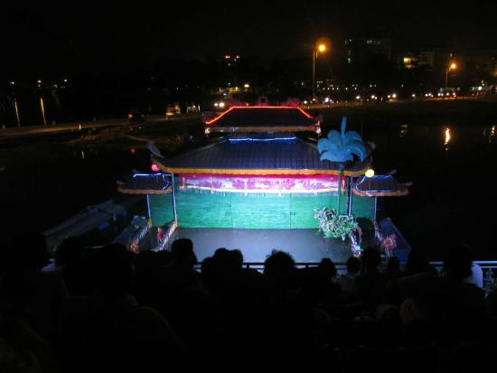 Hue Water Puppet Theatre