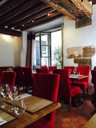 L  Ef Bf Bdpigramme Restaurant Paris France