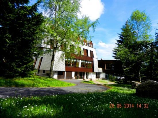 Horsky Hotel Jelinek