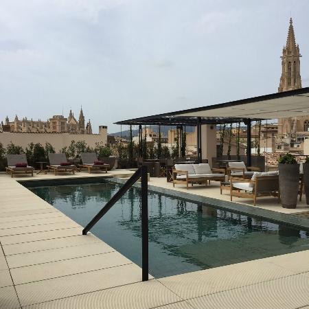 Hotel Sant Francesc Mallorca
